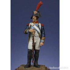 Hobbys: CABO TAMBOR, 1805. METAL MODELES. 54 MM. Lote 273745418