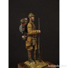 Hobbys: REGIMIENTO DE MARCHA DE LA LEGIÓN EXTRANJERA FRANCESA. 1916. ATELIER MAKET. 75 MM. Lote 276647438