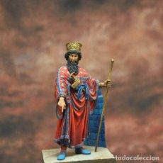 Hobbys: JERJES I, REY DE PERSIA. ART GIRONA. 54 MM. Lote 277728763