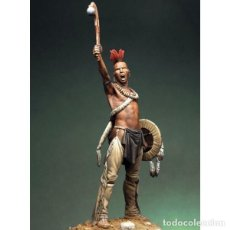 Hobbys: GUERRERO PAWNEE. PEGASO MODELS. 75 MM. Lote 278681468