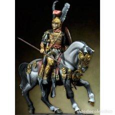 Hobbys: DECURIO EQUITUM. PEGASO MODELS. 75 MM. Lote 278682848