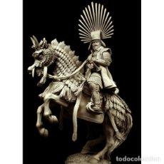 Hobbys: HIDEYOSHI TOYOTOMI. PEGASO MODELS. 75 MM. Lote 278683438