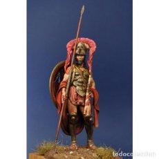 Hobbys: PAUSANIAS. ESTRATEGOS ESPARTANO. ALEXANDROS MODELS. 75 MM. Lote 279355528