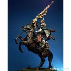Hobbys: SOLDADO DEL 4º DE HÚSARES. 1797. PEGASO MODELS. 90 MM. Lote 280975688