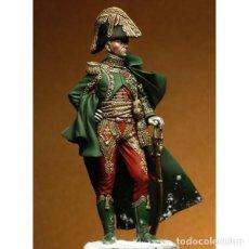 Hobbys: EMMANUEL DE GROUCHY. PEGASO MODELS. 75 MM. Lote 280975973