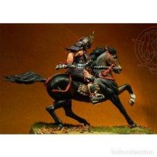 Hobbys: KUSONOKI MASASHIGE. 1294-1336. ROMEO MODELS. 75 MM. Lote 281009503