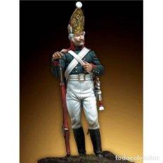 Hobbys: GRANADERO DEL REGIMIENTO PAVLOVSKI. 1805. ROMEO MODELS. 54 MM. Lote 281011868