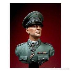 Hobbys: SS STANDARTENFUHRER, 1944. PEGASO MODELS. BUSTO ESCALA 1/9. Lote 281962248