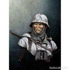Hobbys: WAFFEN SS 1943. PEGASO MODELS. ESCALA 1/9. Lote 281962448