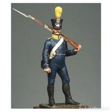 Hobbys: VOLTIGEUR DE INFANTERÍA LIGERA, 1812. METAL MODELES. 54 MM. Lote 281970428