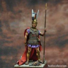 Hobbys: ALEJANDRO III DE MACEDONIA. ART GIRONA. 54 MM. Lote 284364328
