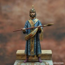 Hobbys: NIKEPHOROS I, EMPERADOR BIZANTINO. ART GIRONA. 54 MM. Lote 284364578