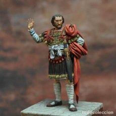 Hobbys: BELISARIO, GENERAL BIZANTINO. ART GIRONA. 54 MM. Lote 284364833