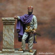 Hobbys: LUCIUS SEPTIMIUS ODAENATHUS, REY DE PALMIRA. ART GIRONA. 54 MM. Lote 284365783