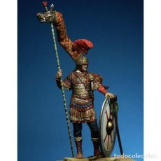 Hobbys: DRACONARIUS BIZANTINO. SIGLO VI. PEGASO MODELS. 75 MM. Lote 293478873