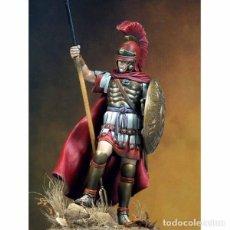 Hobbys: MACEDONIO CHALKASPIS. 200-168 AC. PEGASO MODELS. 75 MM. Lote 293488973