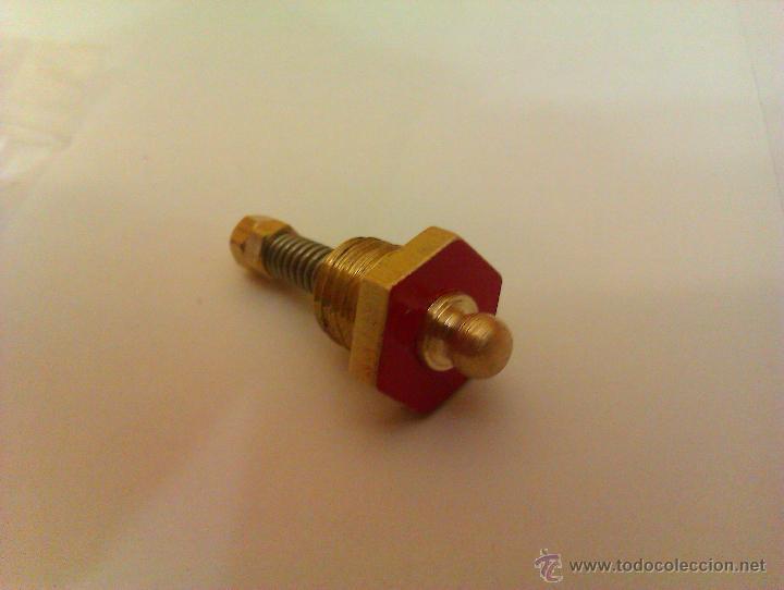 Hobbys: Pieza, válvula de seguridad para máquinas de vapor vivo - Foto 3 - 44087152