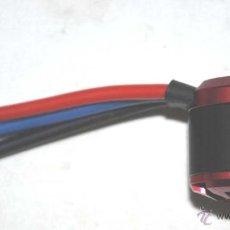 Hobbys: MOTOR PARA AEROPLANO ELECTRICO. SCM 3223 KV 1,550. DUALSKY XMOTOR. RADIO CONTROL RC.. Lote 44251944