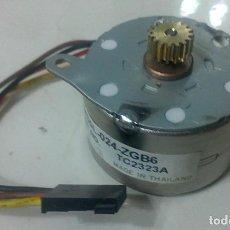 Hobbys: MOTOR STEP NMB PM35L-024-ZGB6 . Lote 94089625