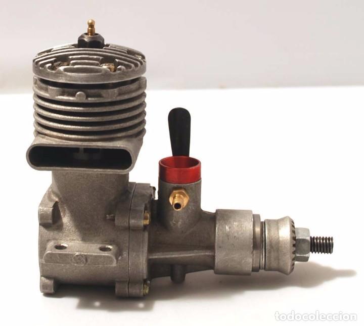 MOTOR KOMETA M 5 Z. MODELISMO. URSS. CCCP. (Juguetes - Modelismo y Radiocontrol - Motores)