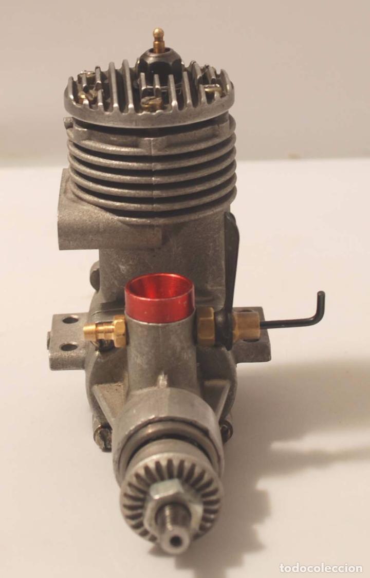 Hobbys: MOTOR KOMETA M 5 Z. MODELISMO. URSS. CCCP. - Foto 4 - 98495519
