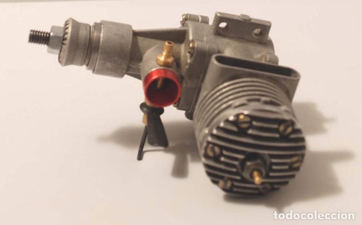 Hobbys: MOTOR KOMETA M 5 Z. MODELISMO. URSS. CCCP. - Foto 8 - 98495519