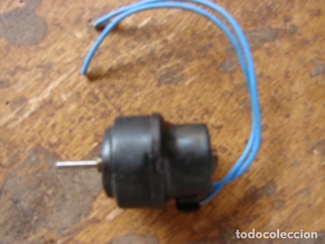 MOTOR ELÉCTRICO (Juguetes - Modelismo y Radiocontrol - Motores)
