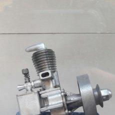 Hobbys: MOTOR DIESEL PAYA NUEVO CON CAJA ENVIO INCLUIDO. Lote 132422011