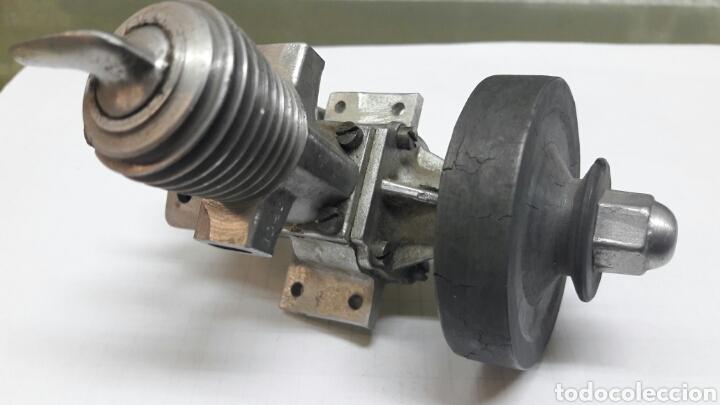 Hobbys: motor diesel paya edicion limitada.sin caja.envio incluido - Foto 2 - 173398634