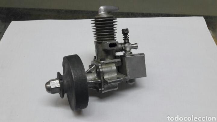 Hobbys: motor diesel paya edicion limitada.sin caja.envio incluido - Foto 3 - 173398634