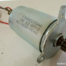 Hobbys: MOTOR 12V DC MC-3658-0046 ROBOTICA. Lote 151742842