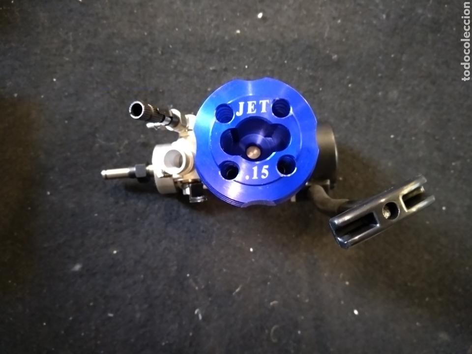 Hobbys: Motor alta potencia para modelismo Bycmo Jet - Foto 3 - 155351034