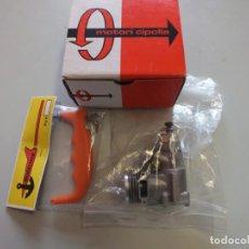 Hobbys: MOTOR AEROMODELISMO CIPOLLA 2.5 INCLUIDO TIRADOR. Lote 167571248