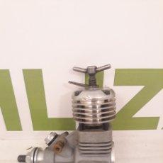 Hobbys: MOTOR ZOM MK-2 DIESEL DE 2M49 C.C MADE IN SPAIN.TAL Y COMO SE VE EN LAS FOTOS.. Lote 167663478