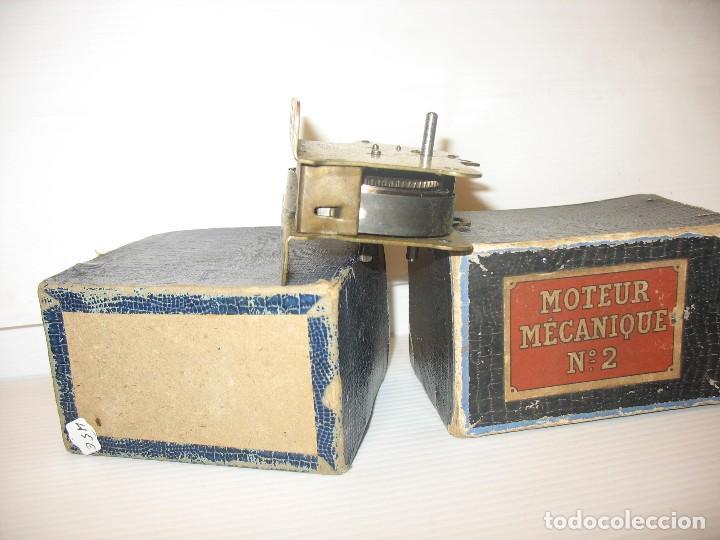 Hobbys: motor para mecano de fabricacion fr. - Foto 6 - 198254468