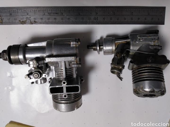 Hobbys: Lote de aeromodelismo - Foto 7 - 200142878