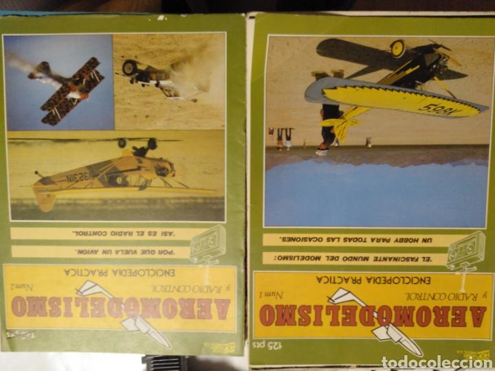 Hobbys: Lote de aeromodelismo - Foto 20 - 200142878