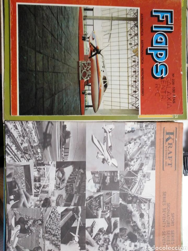 Hobbys: Lote de aeromodelismo - Foto 21 - 200142878