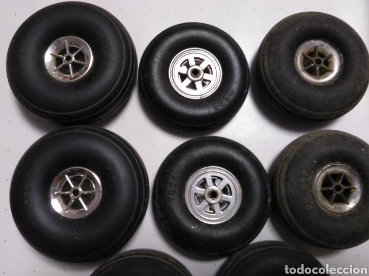 Hobbys: Lote de aeromodelismo - Foto 24 - 200142878