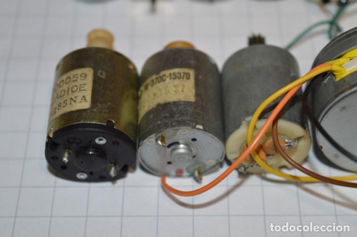 Hobbys: Lote variado motores eléctricos - Para vehículos, maquetas, etc.. - ¡Mira fotos y detalles! LOTE 03 - Foto 13 - 207975887