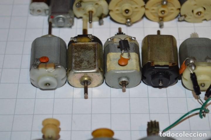 Hobbys: Lote variado motores eléctricos - Para vehículos, maquetas, etc.. - ¡Mira fotos y detalles! LOTE 03 - Foto 16 - 207975887