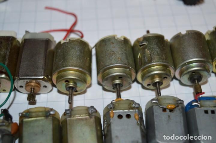 Hobbys: Lote variado motores eléctricos - Para vehículos, maquetas, etc.. - ¡Mira fotos y detalles! LOTE 04 - Foto 8 - 207978346