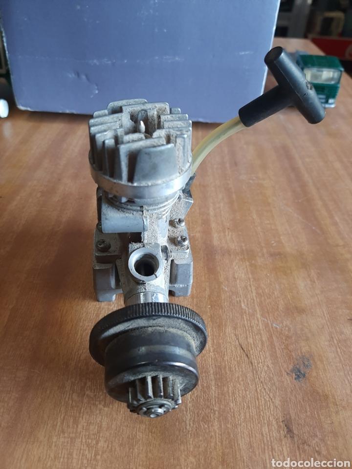 Hobbys: MOTOR MAGNUM GP 10 - Foto 2 - 214542926