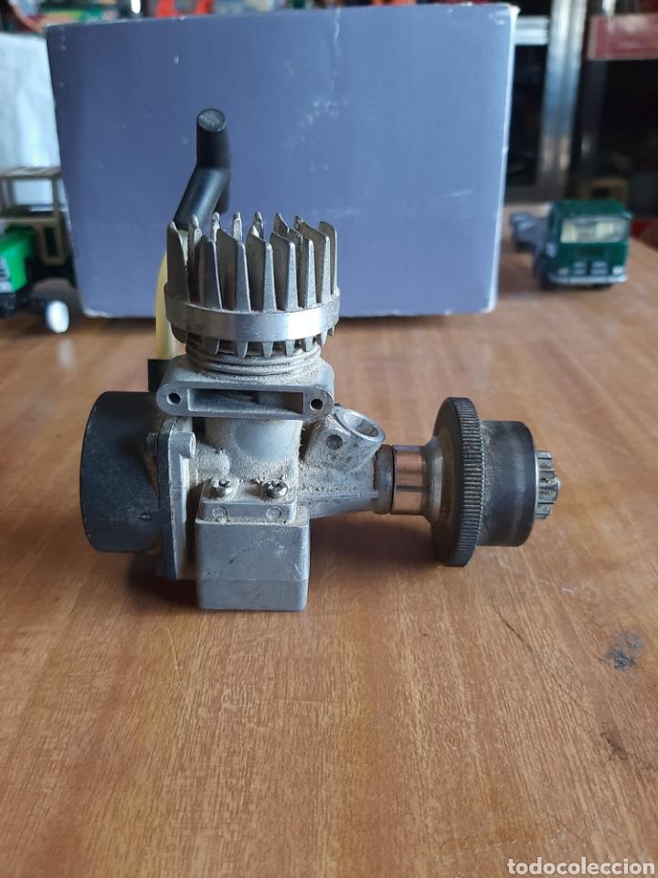 Hobbys: MOTOR MAGNUM GP 10 - Foto 3 - 214542926