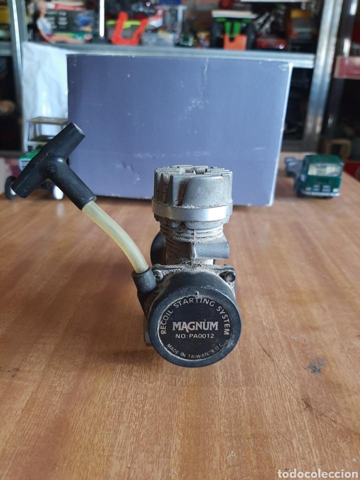 Hobbys: MOTOR MAGNUM GP 10 - Foto 4 - 214542926