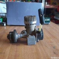 Hobbys: MOTOR MAGNUM GP 10. Lote 214542926