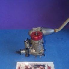 Hobbys: MOTOR ASP. Lote 217743986