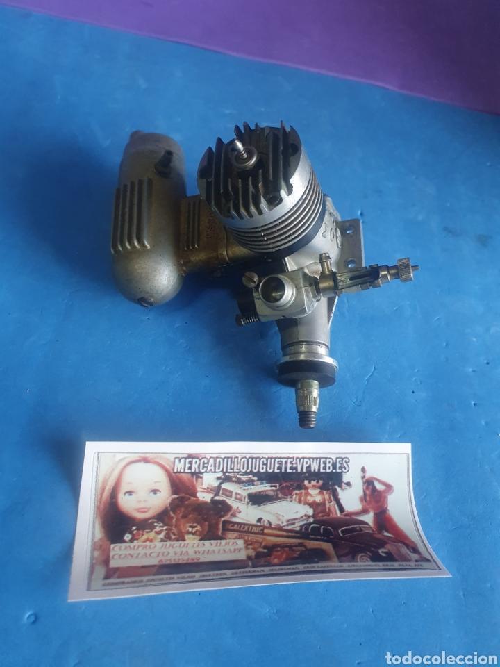 MOTOR RC OS (Juguetes - Modelismo y Radiocontrol - Motores)