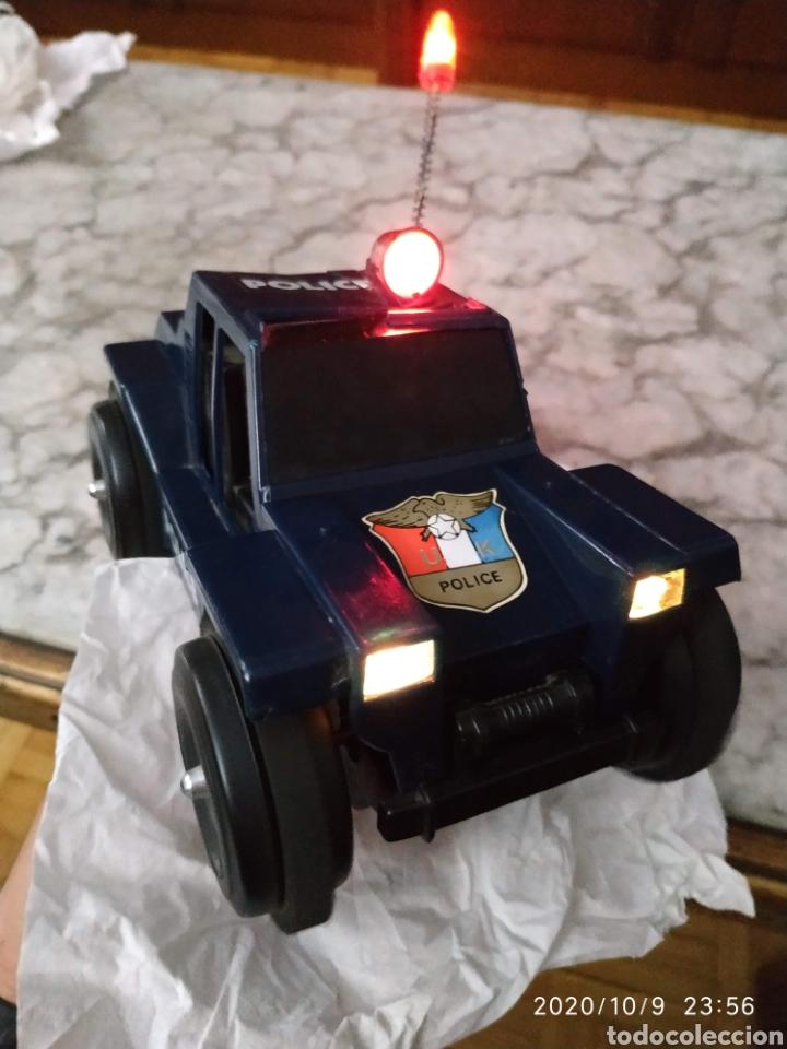 Hobbys: Camión de policía BOTOY - Foto 2 - 223155047