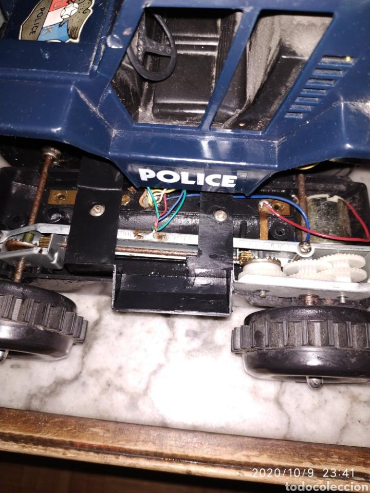 Hobbys: Camión de policía BOTOY - Foto 3 - 223155047